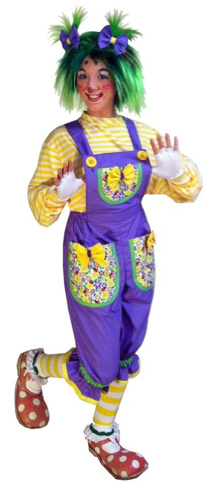 new costume line for Mooseburger fashions