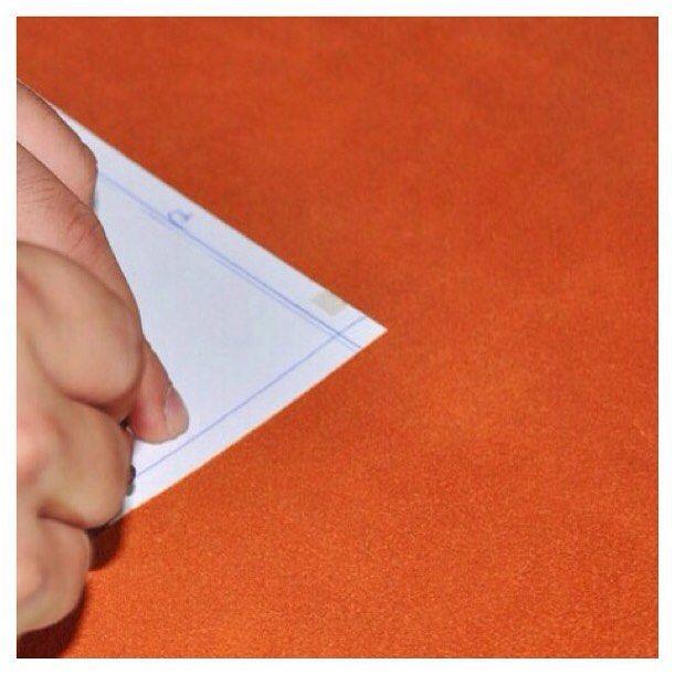 First look... That orange  #minutiae #suede #inthedetails #comingsoon #leather @minutiae_au www.minutiae.com.au