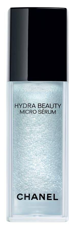 Le meilleur soin du visage hydratant 2016 : Micro Sérum Hydra Beauty, Chanel