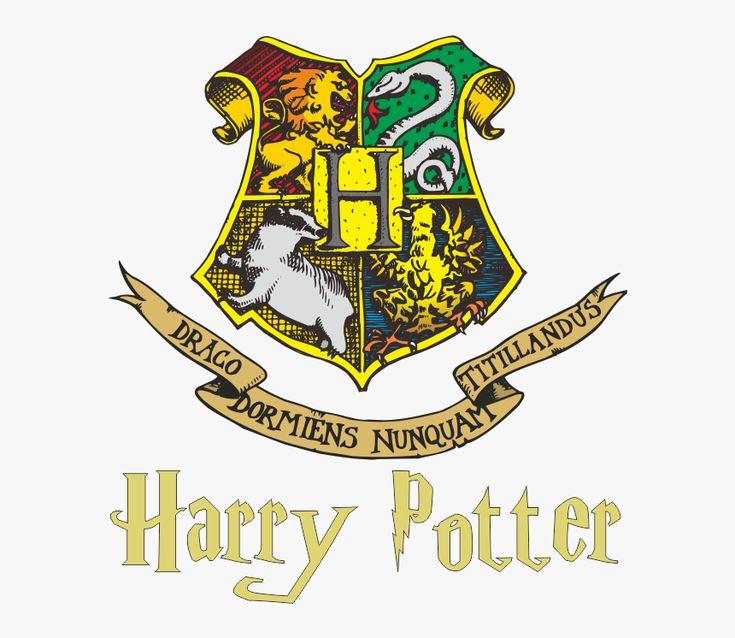 Hogwarts Logo Vector Harry Potter Logo Art Hd Png Download Is Free Transparent Png Image To Expl Harry Potter Logo Harry Potter Clip Art Harry Potter Quilt