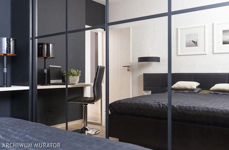 Urządzamy sypialnię: jaka SZAFA DO SYPIALNI? Szafy na wymiar, z lustrem, przesuwne - Urzadzamy.pl