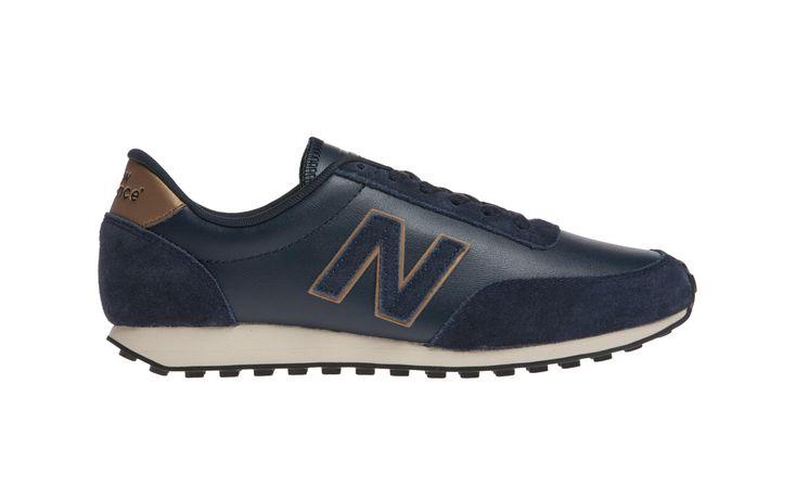 New Balance 410 Leather #мода, #стиль, #аксессуары, #невеста, #спорт
