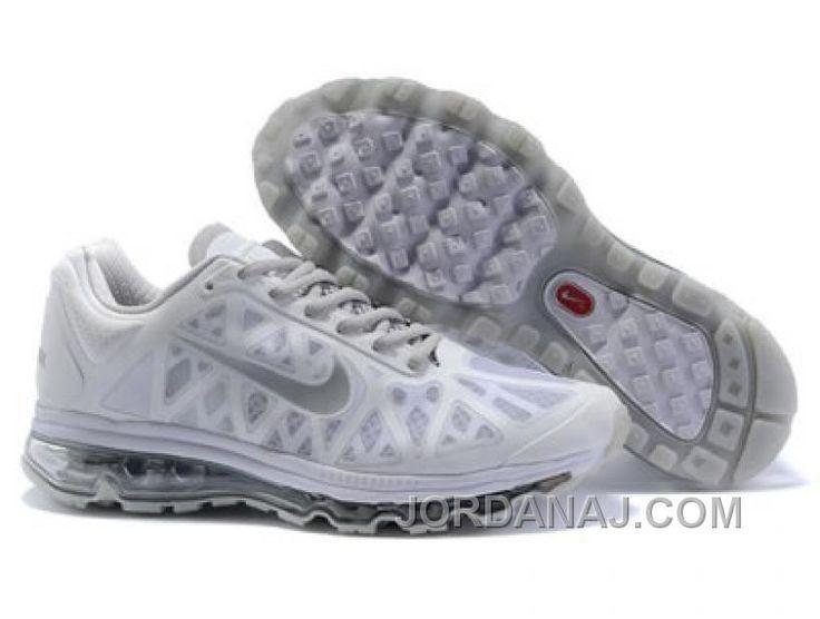 save off 641be e680a ... Grey White httpwww.jordanaj.commens-nike-air- Christmas Limited Nike  Air Max 2011 Men Sports Shoes Blue Orange SN004111