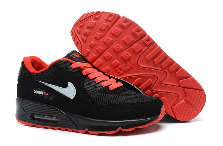 2016 new style Nike air max 90 Athletic shoes Sports men and women Running  Shoes Walking