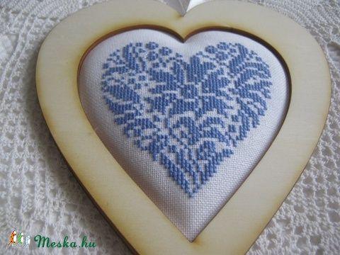 Szív (latinka) - Meska.hu