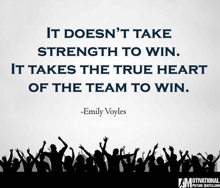 Team Quotes 8 Best Inspirational Teamwork Quotes Images On Pinterest .