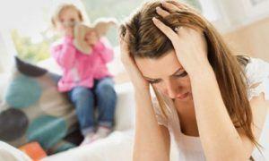 Η ΑΠΟΚΑΛΥΨΗ ΤΟΥ ΕΝΑΤΟΥ ΚΥΜΑΤΟΣ: Φροντίζοντας μια ανικανοποίητη μητέρα
