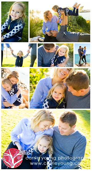 Fun & Natural Family Photography - Carrie Young Photography #family #photographer #photography #natural #love #child #children #kid #geraldton #perth #western #australia