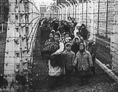 children of the holocaust | camp on january 27 1945 the majority of the children were mengele ...