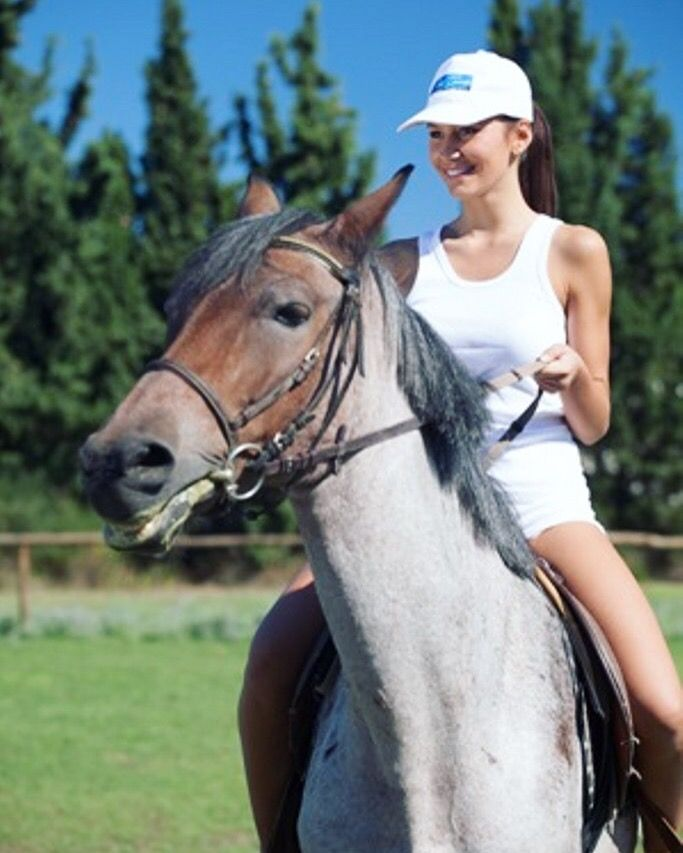 During your summer vacation at Porto Carras Grand Resort  , you can live the horse back riding experience! Furthermore, you can enjoy some trail riding through Porto Carras' scenic lands with a handler's guiding!  #PortoCarras #Halkidiki #outdooractivities #vacation #horseriding  #sithonia #summeriscoming