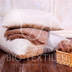 """Подушка """"Полезный Сон"""" Гречиха Био Текстиль: цена, характеристики, фото, отзывы, размеры – интернет-магазин Гуру Сна"""