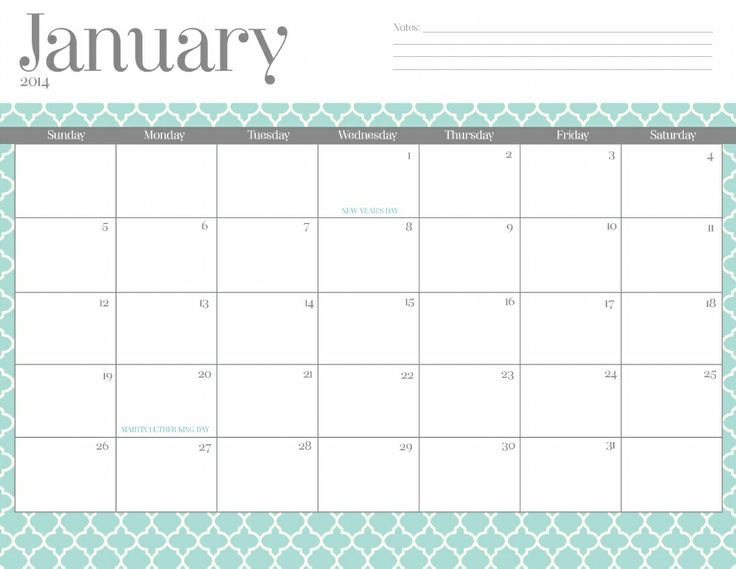 25 best calendar pages images on Pinterest Tags, DIY and Bujo - free office calendar