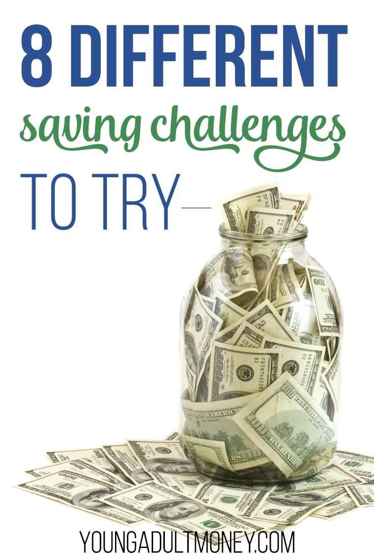 Best savings options for young adults