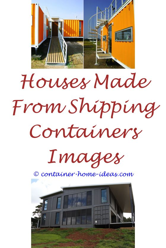 Shipping Container Home Plans Book Sea Containers Cargo Container