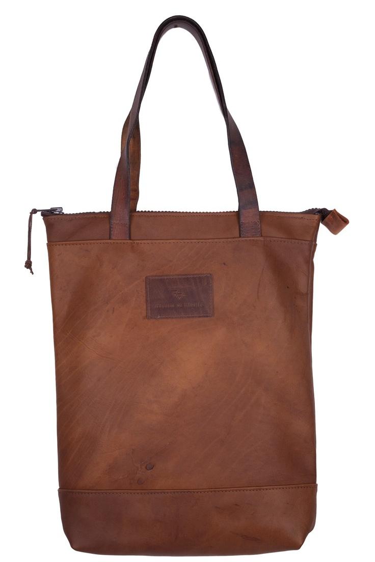 VIDA Tote Bag - LOVESEAT tote by VIDA 57dCc