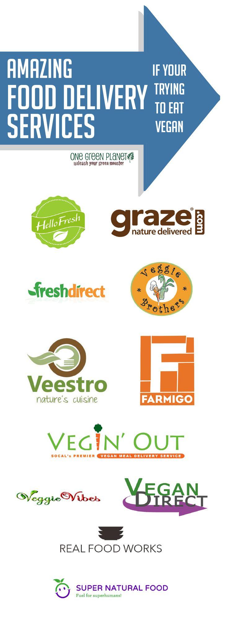 http://onegr.pl/1AVw8o2 #vegan #vegetarian #food #fooddelivery