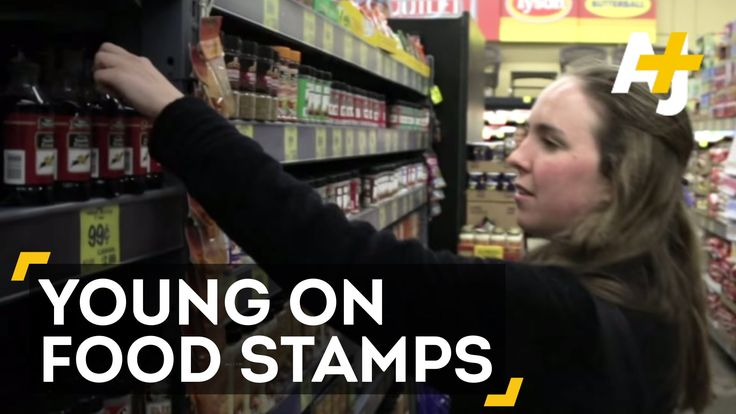Working For Food Stamps Is Bullshit