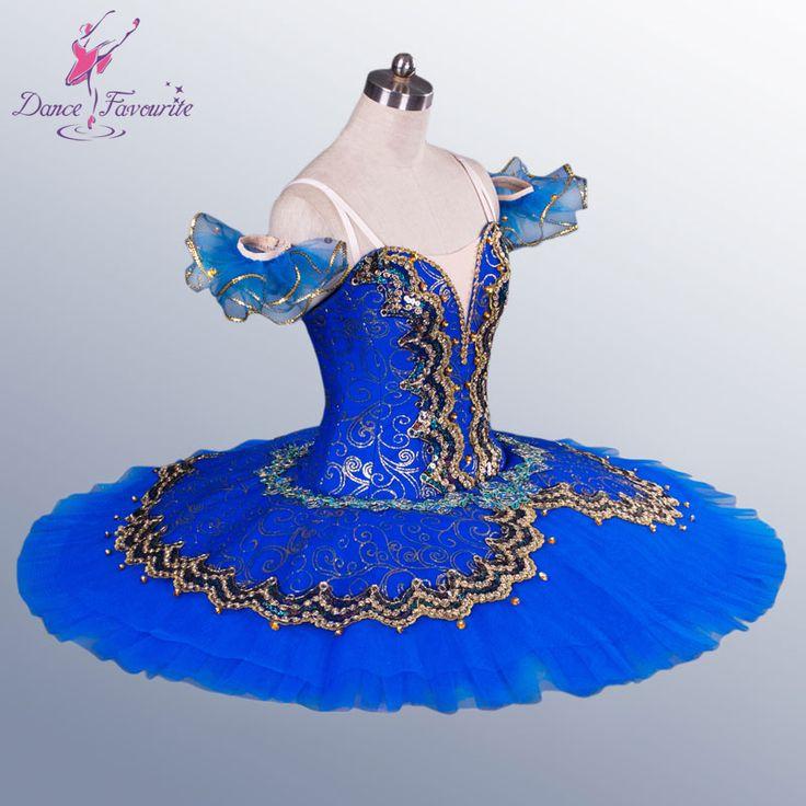 Meninas Azul Tutu de Balé Profissional Show de Traje para As Mulheres Desempenho Tutus de Balé Clássico Tutus de Balé Tule Duro PBL-057-3(China (Mainland))