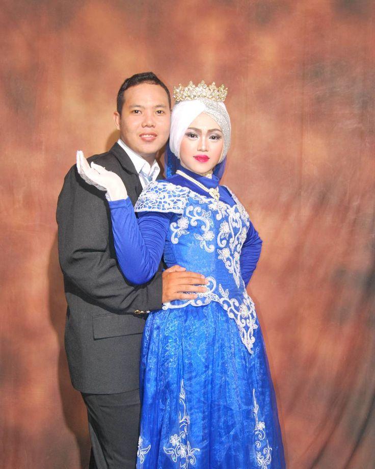 #anggun #bogor #bogorbridal #cantik #endorse #endorsegaunpengantin #gaunpengantin #instawedding #indonesianwedding #jubaedahsalon #jubaedahbridal #kebayamodern #kebaya #makeuptutorial #makeup #pengantin #riaspengantin #sanggarrias #tatarias #undangan #weddingday #wedding by jubaedah.bridal