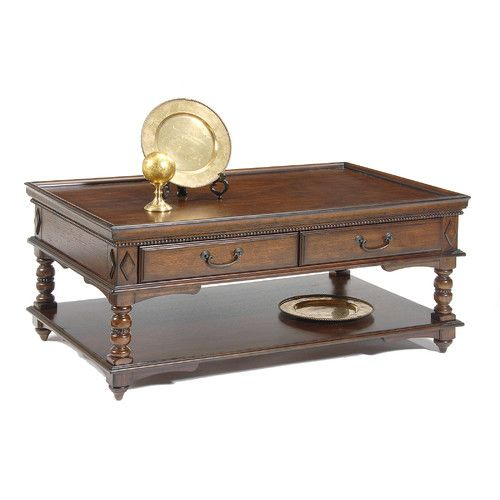 Liberty Furniture 495 Occasional Coffee Table