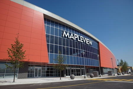 Mapleview Mall - Fashion & Lifestyle Shopping Package