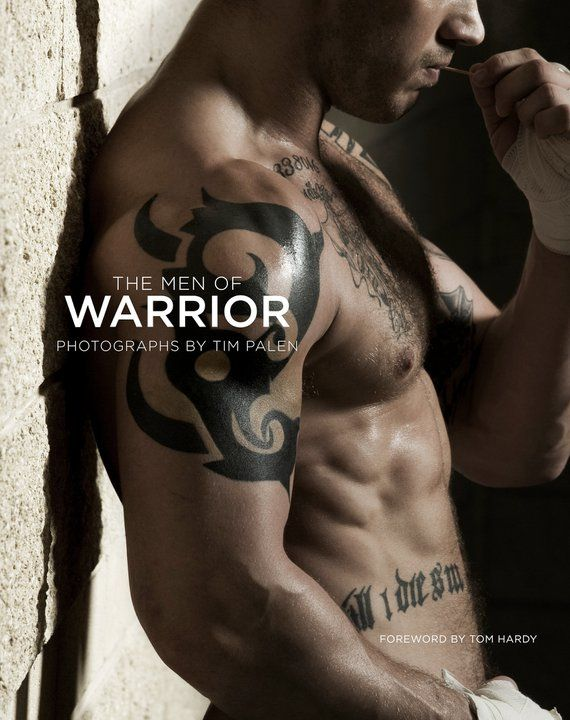 Is there a Warrior in you???  http://bodybydoug.net