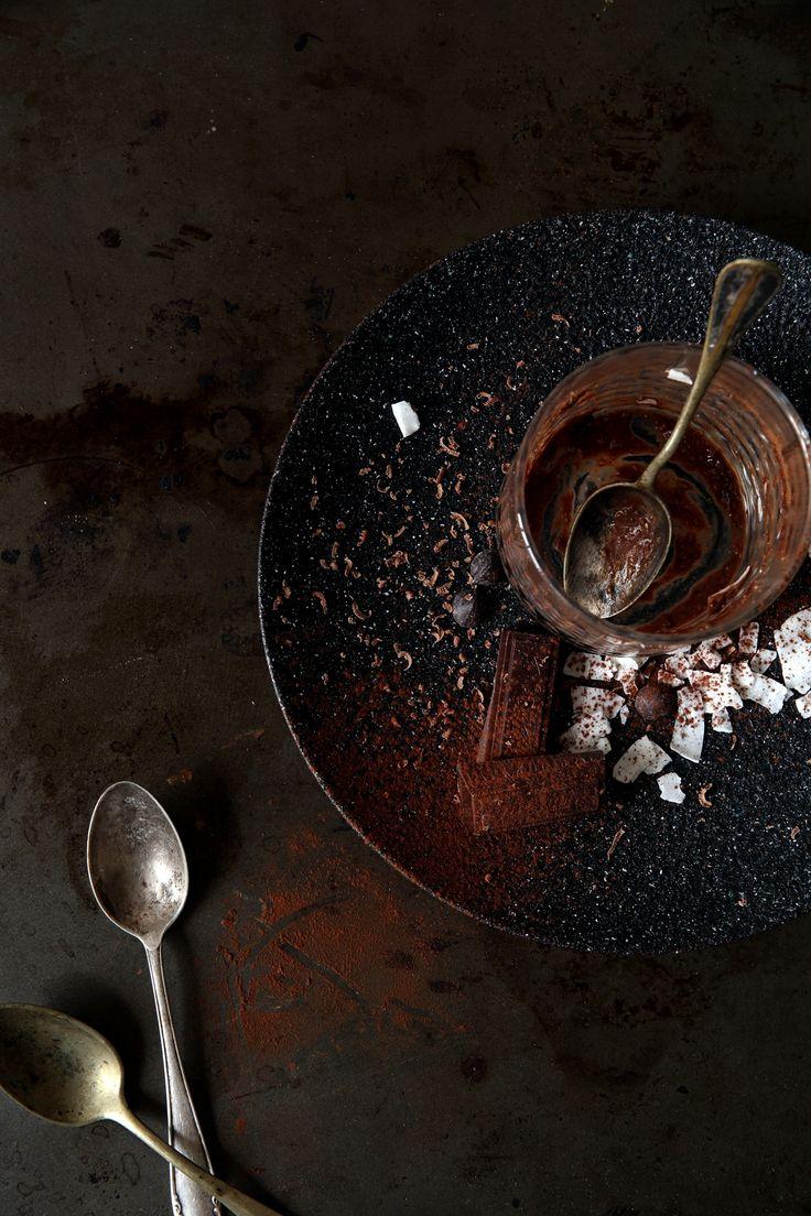 St[v]ory z kuchyne   Cocoa&Coconut Chia Pudding (Gluten Free/ Grain Free)