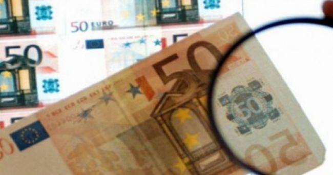 Πιερία: Ρουμάνος παραχαράκτης διοχέτευε πλαστά χαρτονομίσματα σε λαϊκή αγορά