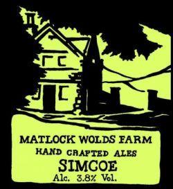 Matlock Wolds Farm Simcoe
