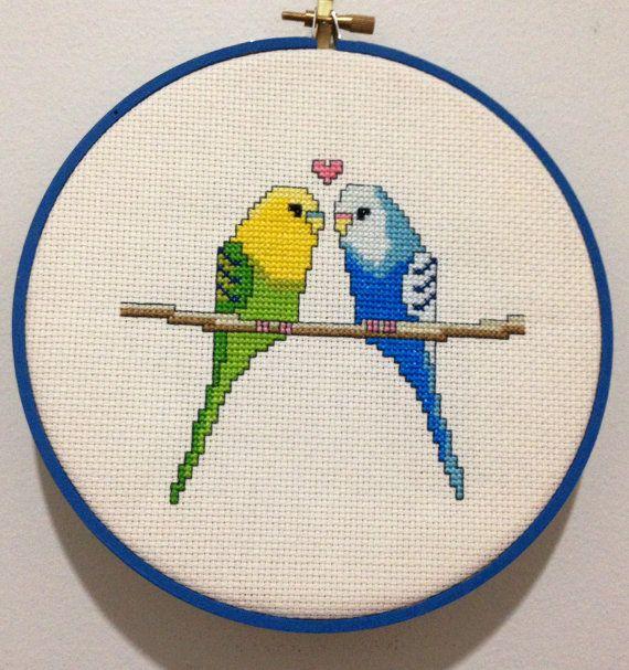 Modern Cross Stitch Pillow : 17 Best images about Cross stitch on Pinterest Modern cross stitch patterns, Cross stitch ...