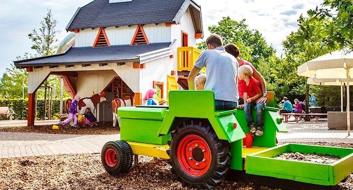 Playmobil Funpark Gutschein 2 Fur 1 Coupon Ticket Saison 2019 Freizeitpark Gutscheine Phantasialand