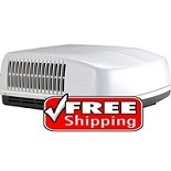 Dometic 15000 BTU Duo Therm Brisk 2 Air RV Air Conditioner