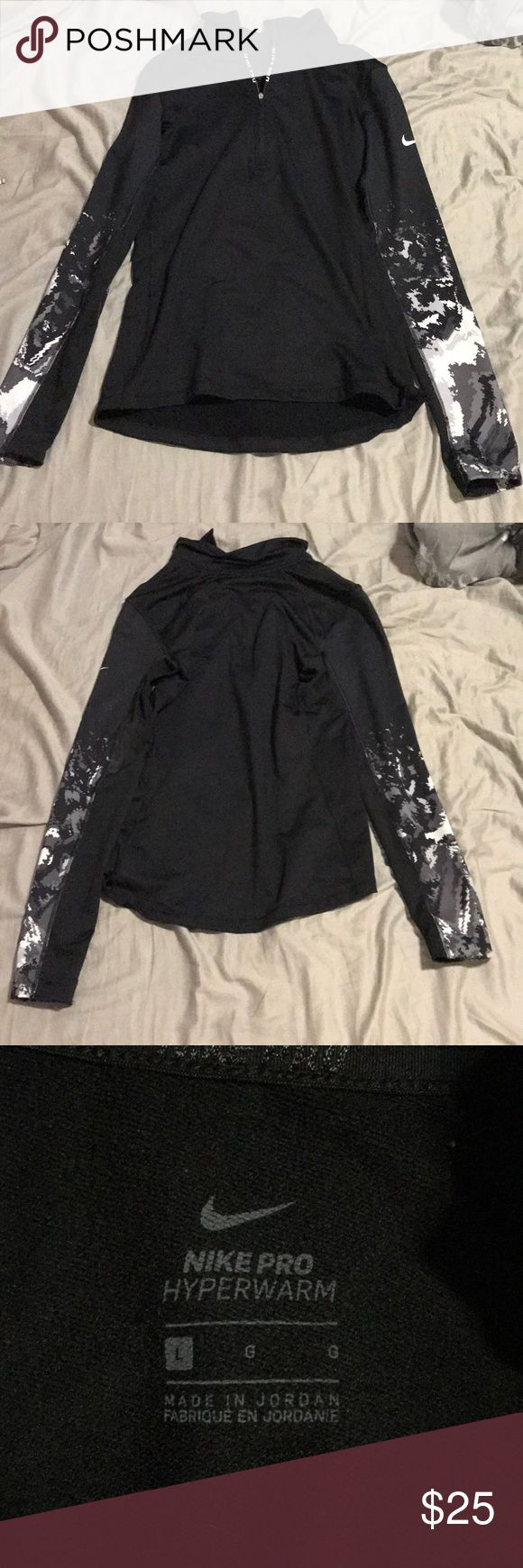 Nike track jacket Mike track jacket. Only worn once, great condition very comfortable Nike Other
