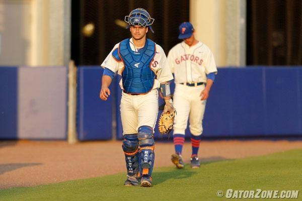 Gator Baseball <3