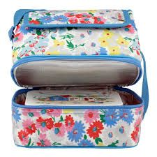Image result for cath kidston lunch bag