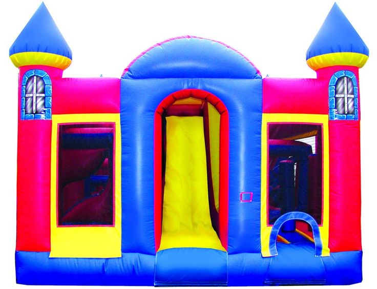 70' Backyard Obstacle Course