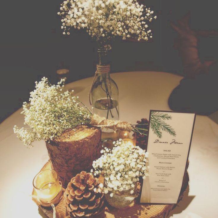 理想のテーブル装花への第一歩♡結婚式で人気のお花を覚えましょ♡ | 結婚式準備はBLESS(ブレス)