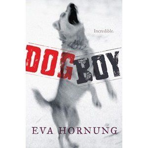 A vivid, riveting novel about an abandoned boy who takes up with a pack of feral dogs  Two million children roam the streets in late twe...