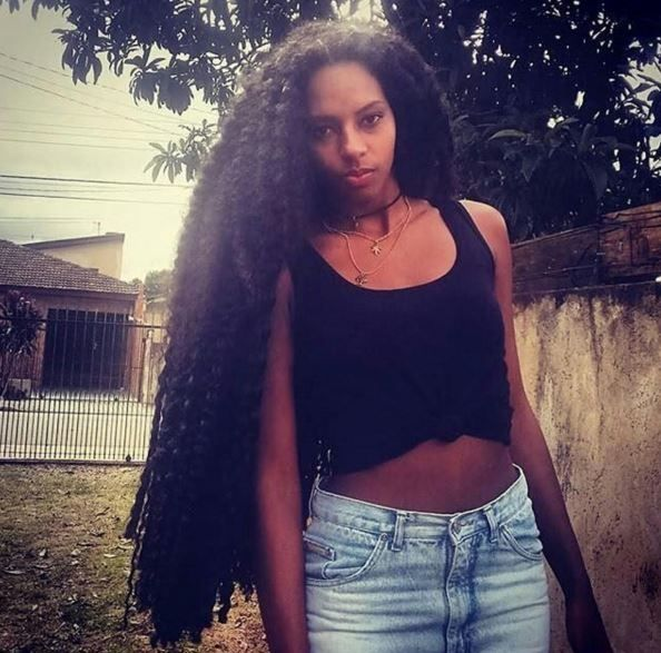 This Hair Length, Wow - http://community.blackhairinformation.com/hairstyle-gallery/natural-hairstyles/hair-length-wow/