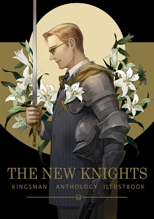 The new knights [1]