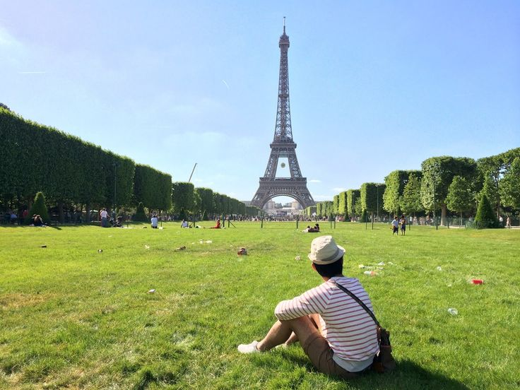 #Paris #Prancis #France #europe #Travel #Travelling #Traveller #Perjalanan #Wisata http://lactobacillust.blogspot.co.id/