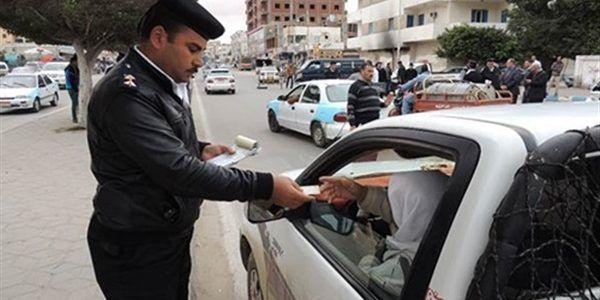 الاستعلام عن مخالفات المرور 2017 بالرقم القومى و رقم الرخصة و سداد المخالفات   http://www.el7aranews.com/payfines-2017/