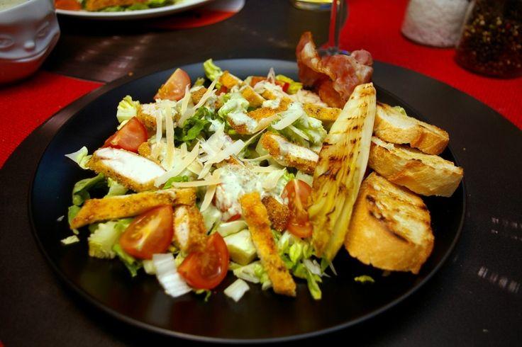 Nasze sałatki - http://www.fitness-food.pl/blog/przepisy-na-salatki/
