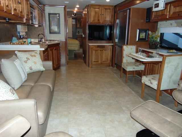 2014 Used Tiffin Allegro Red 38QRA Class A in Florida FL.Recreational Vehicle, rv, 2014 TIFFIN Allegro Red 38QRA, Special Red Tag Pricing available! This 2014 Tiffin Allegro Red 38QRA Class A Diesel Motor Home includes Interior & Exterior Storage, Overhead Television, Dinette with Computer Desk, Sofa, Armchair, Sink, Refrigerator, Microwave, Range Top, Queen Bed, Full Rear Bath, Closet in Bath.For more details call 866-441-4678, or visit us on the web at ! We will consign or…