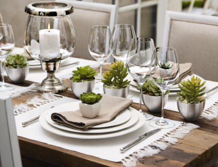 69 best art de la table images on pinterest table decorations decorating ideas and weddings. Black Bedroom Furniture Sets. Home Design Ideas