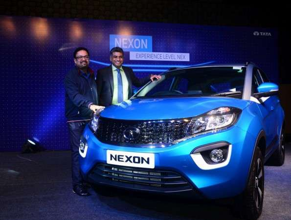 Tata Motors' first compact SUV Nexon launched in Bengaluru at Rs 5.94 lakh http://ift.tt/2xvk0lZ  Source: YouTube  Tata Motors on Friday September 22 announced its entry into the growing compact SUV segment with the commercial launch of its new gen-next lifestyle SUV Nexon in Bengaluru.Targeted at the personal car buyers Tata Nexon is the 4th product based on the Impact Design philosophy. With an introductory price of Rs 594299 (ex-showroom Bengaluru) for the petrol variant and Rs 694447 for…