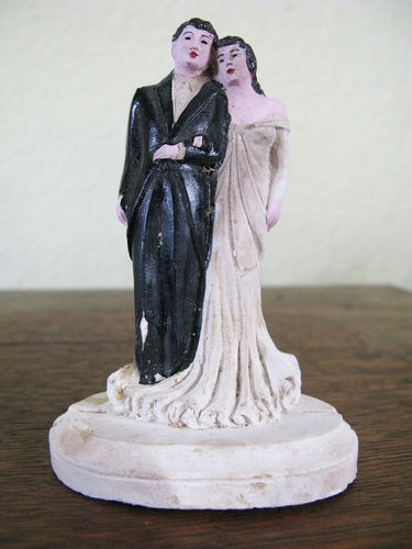 couple wedding cake box 1000 images about vintage wedding cake toppers on 13017
