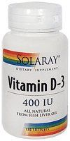 Solaray Vitamin D3  400 IU  120 Softgels >>> You can get more details by clicking on the image. (Note:Amazon affiliate link)