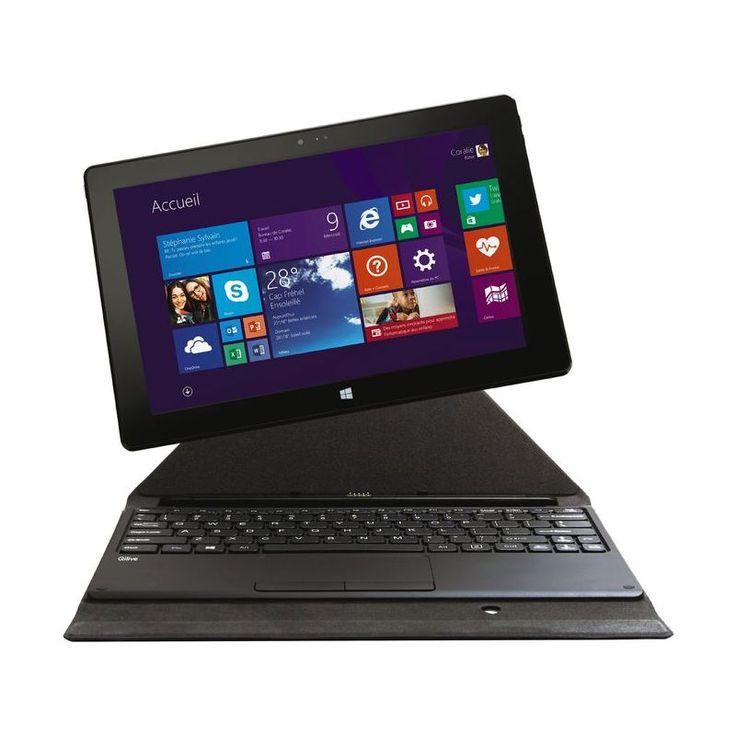 Tablette Auchan, achat Tablette Tactile QiLive T103B pas cher prix promo Auchan 299.00 € TTC