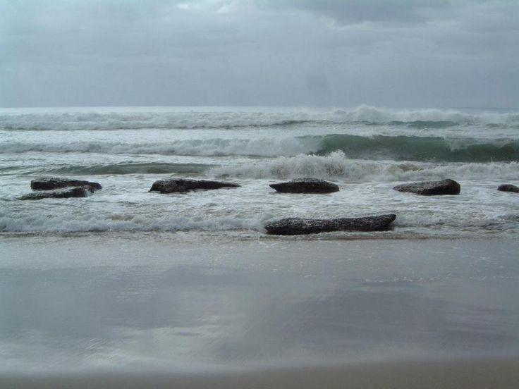 Boggomsbaai is one of the many little attractions along the world-renowned Garden Route.